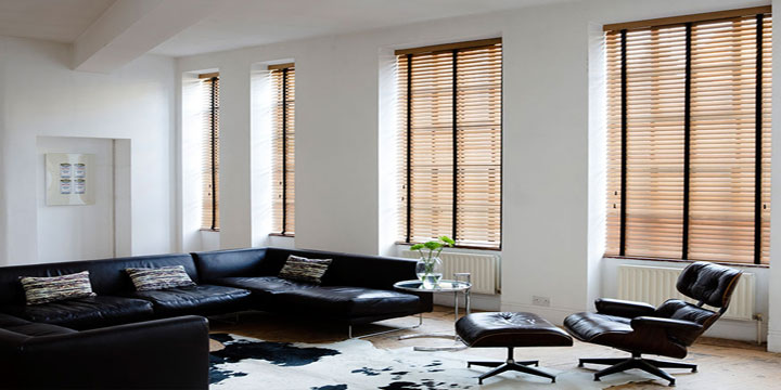 Daffodil Blinds Wooden Venetian Blinds Cost Effective